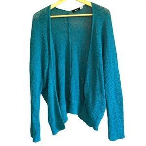 BDG UrbanOutfitters Open front knit cardigan small